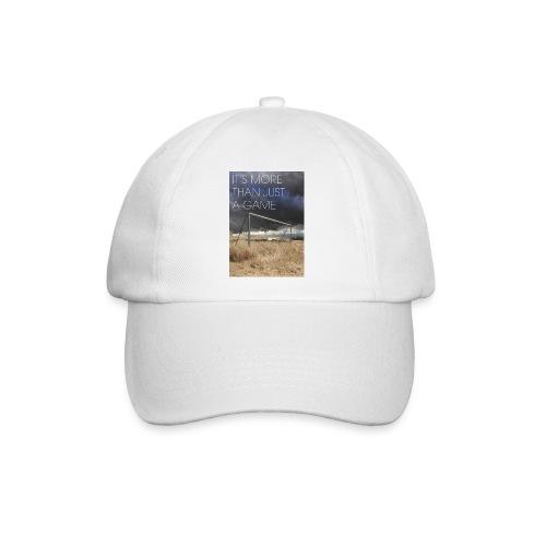more - Baseball Cap