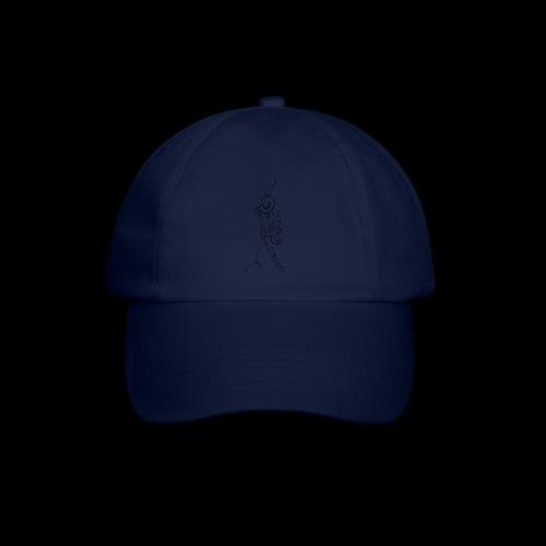 Tiroler Bergsteiger - Cappello con visiera