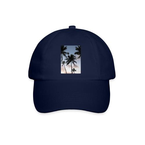 PALMTREES DOMINICAN REP. - Baseballcap