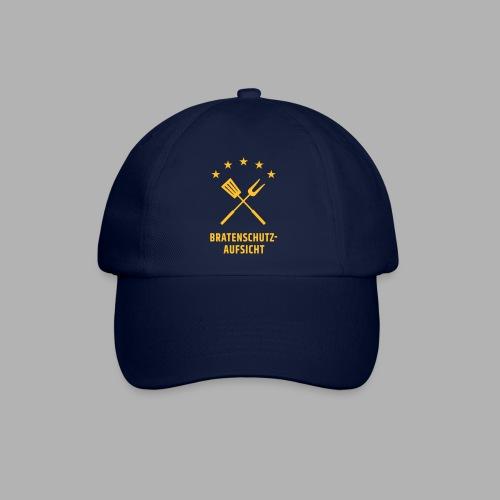 EU Bratenschutz-Aufsicht - Baseballkappe