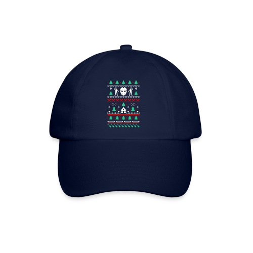 Ugly Friday 13th Crystal Lake - Casquette classique