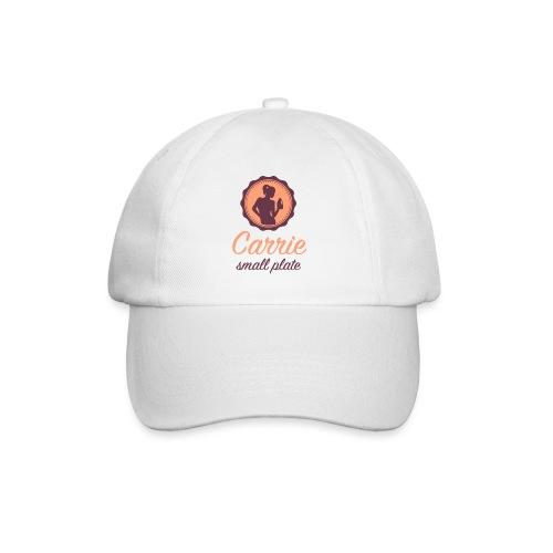 CSP_logo_Oct2016 - Baseball Cap