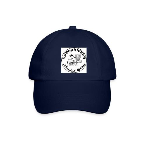 sumo logo jpg - Baseballkappe
