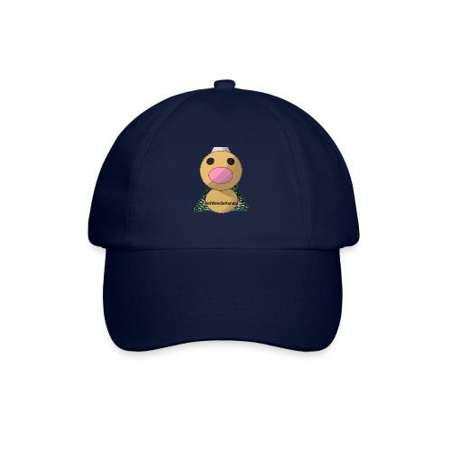 HetWeedleKanaal shirt MAAT S/M/L/XL/XXL - Baseballcap