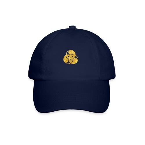 Tadpole Mon Japanese samurai clan - Baseball Cap