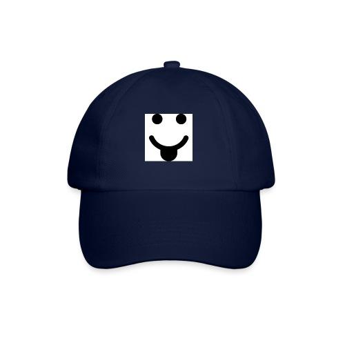 smlydesign jpg - Baseballcap