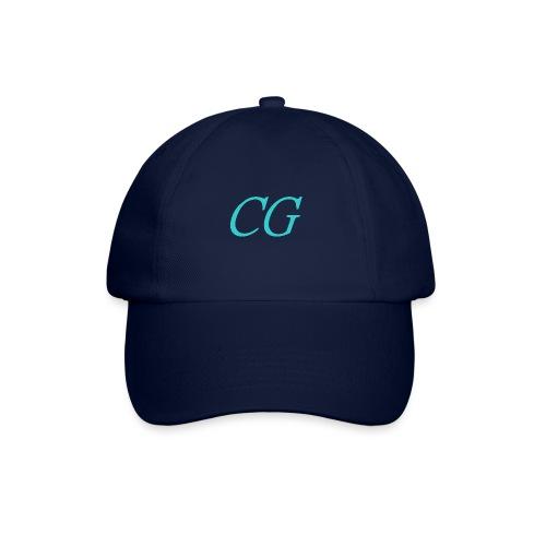 CG - Casquette classique