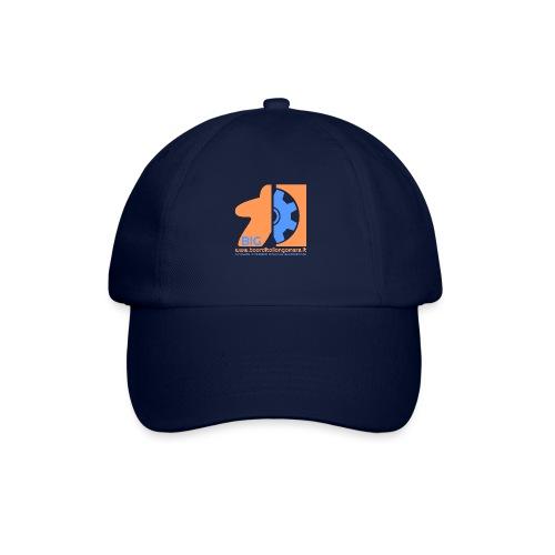 BIG - Cappello con visiera