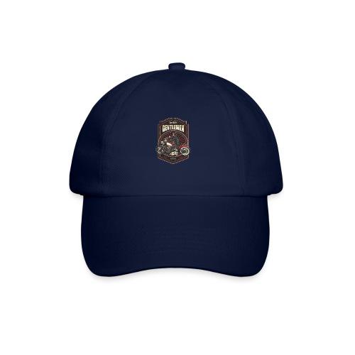 Gentlemen Biker Vintage - Cappello con visiera