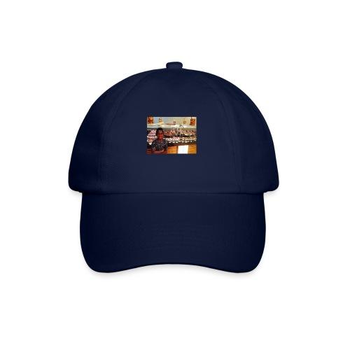 Cpr 2934 - Baseballkasket