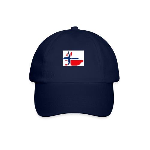 bunny_NY_LOGO_LI - Baseball Cap