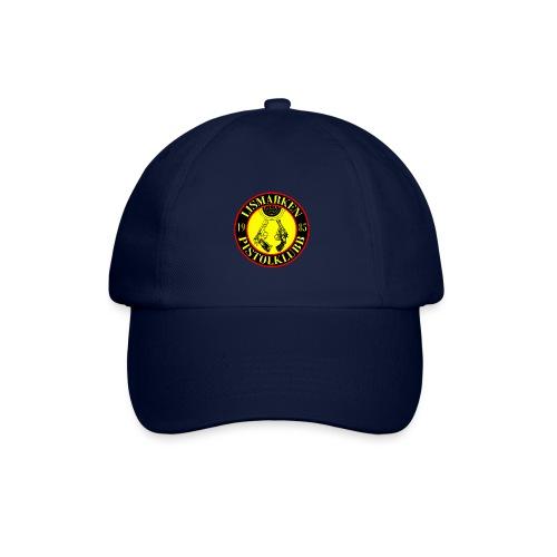 liten logo - Baseballcap
