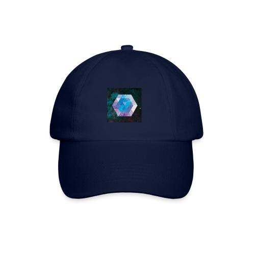 Galaxie hexagone - Casquette classique