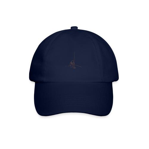 badge3 - Baseball Cap