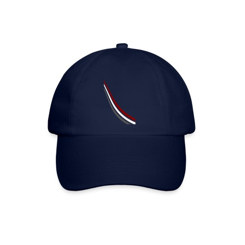 stripes shirt png - Baseballcap