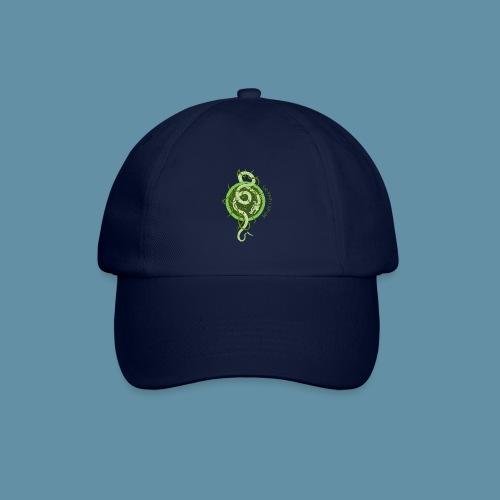 Jormungand logo png - Cappello con visiera