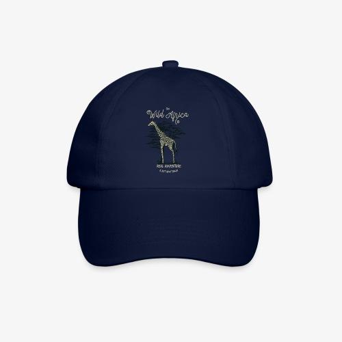 Giraffe - Baseballkappe
