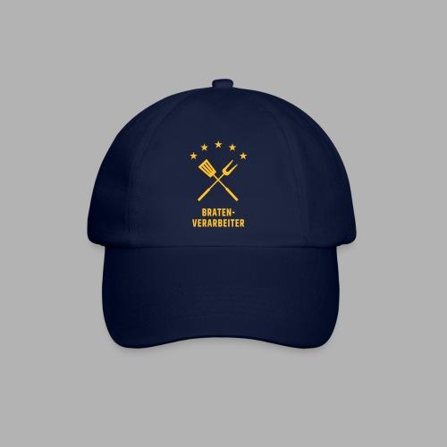 Braten-Verarbeiter - Baseballkappe