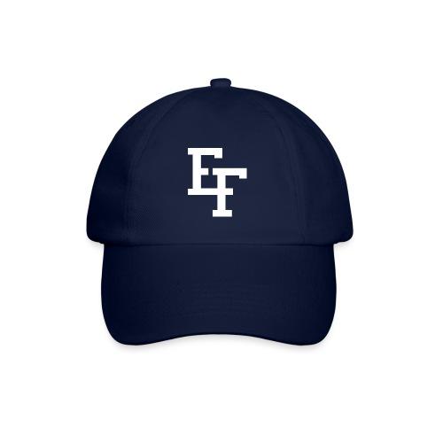 EF Monogram - Baseball Cap