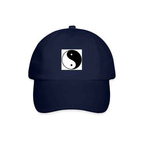 yin yang - Baseballcap