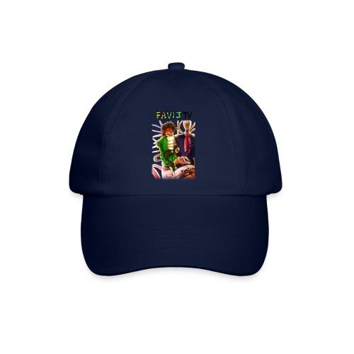ShirtFinale png - Cappello con visiera