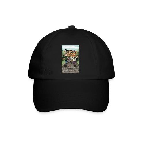 DuG-Band1-Kurztitel - Baseballkappe