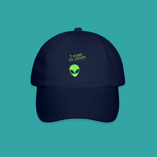Alien beers - Baseball Cap