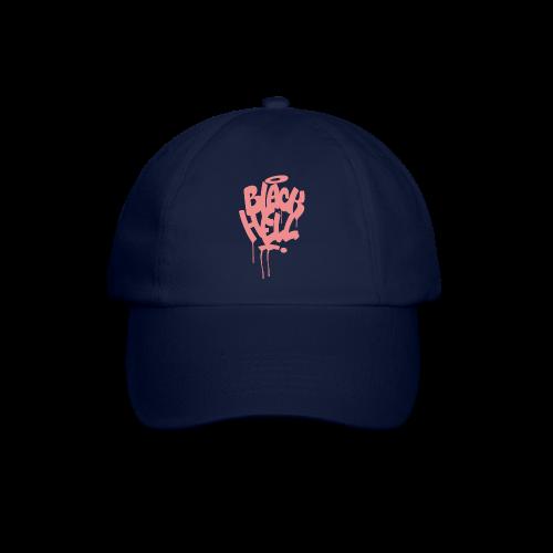 bombing rosa - Cappello con visiera