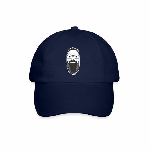 peter gehlmann icon cmyk logo - Baseballkappe