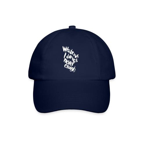 WIDINE WHT - Cappello con visiera