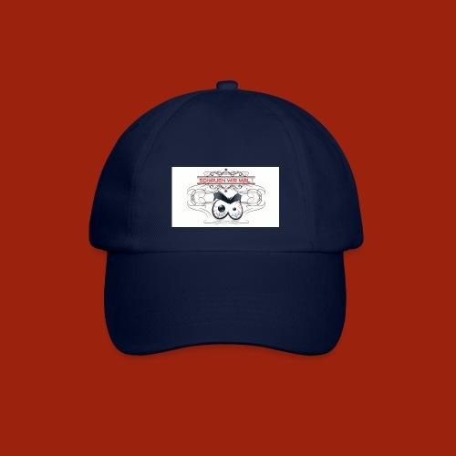 SWM LOGO - Baseballkappe