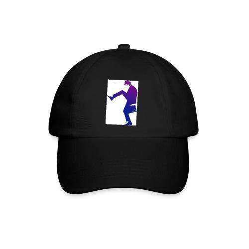 cleese purple walker - Baseball Cap