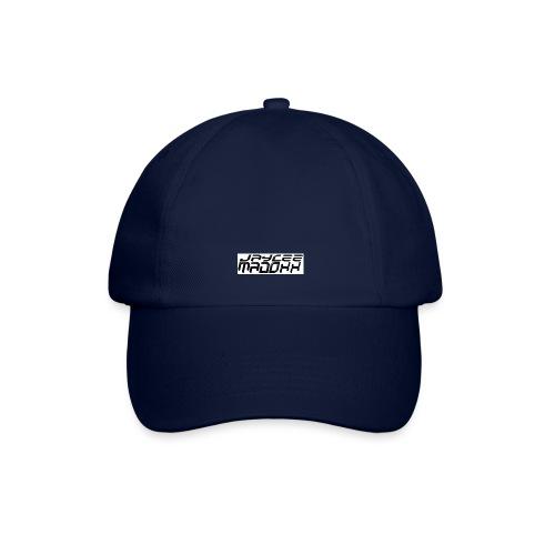 jaycee madoxx logo - Baseballkappe