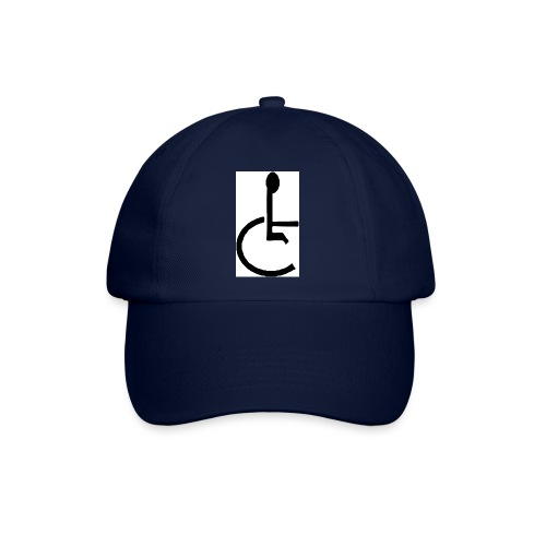 Don't have to get Drunk to Get Legless - Baseball Cap