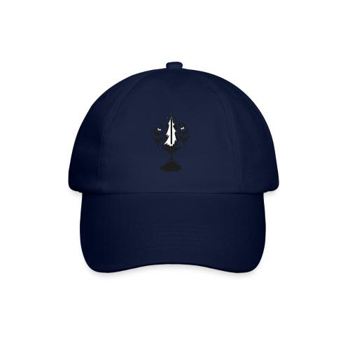 Lyon cruz - Gorra béisbol