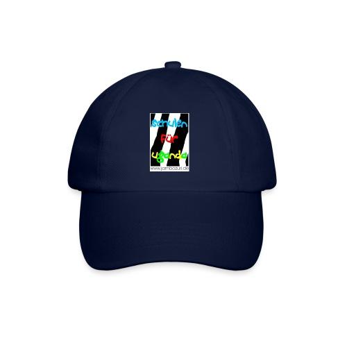 jambozuri logo klein - Baseballkappe