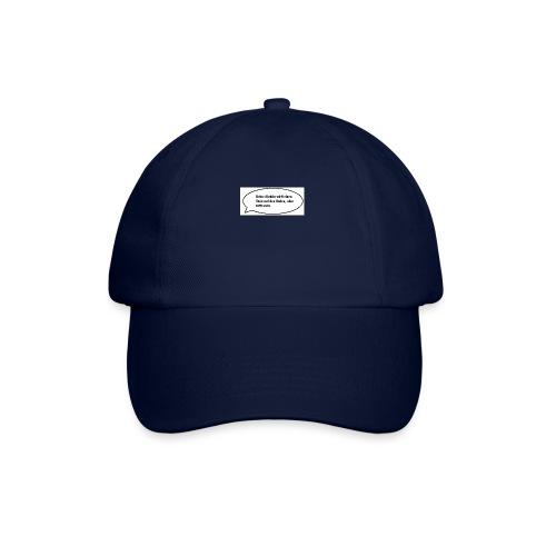 deine-mutter-witze-0 - Baseball Cap