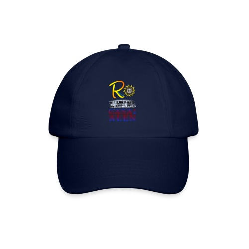 RESOLAINA - Gorra béisbol
