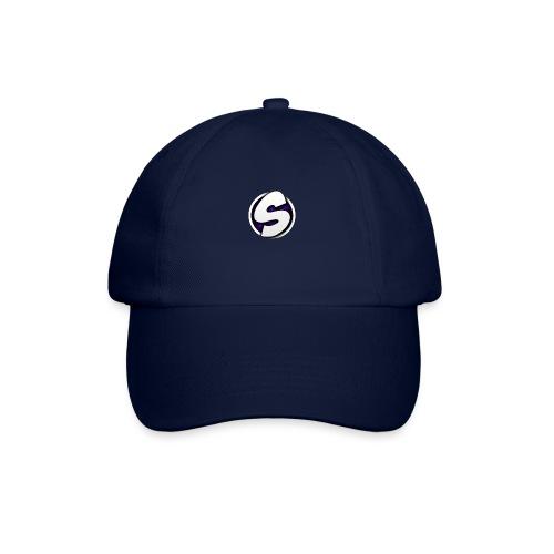 SilkyFX logo - Baseballcap