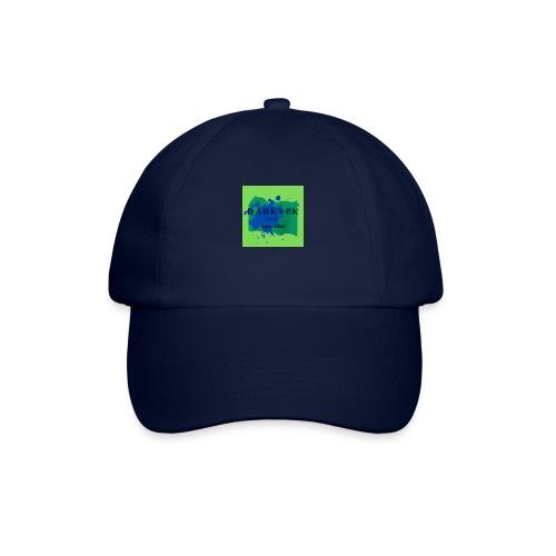 darkyek design green - Gorra béisbol