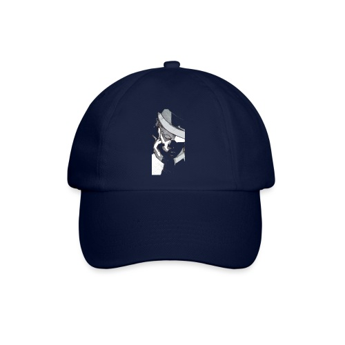 tom2 - Cappello con visiera