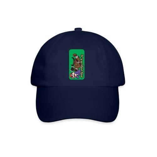 iphone 44s01 - Baseball Cap