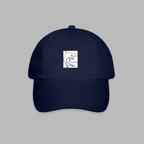 spreadorange - Baseballkappe