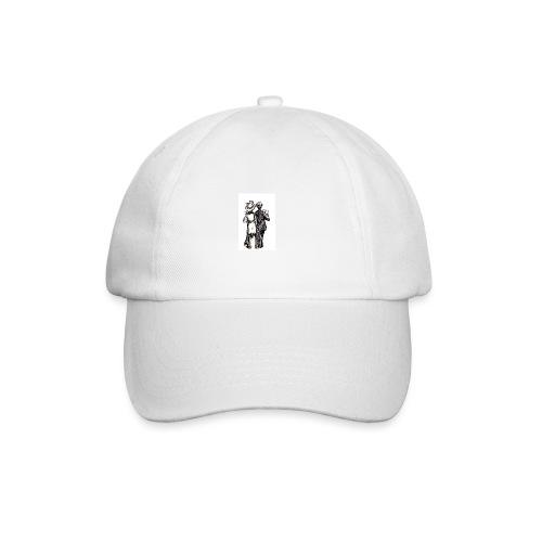 royal couple - Baseball Cap