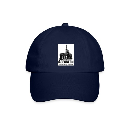 Aberdeen Energy Capital - Baseball Cap