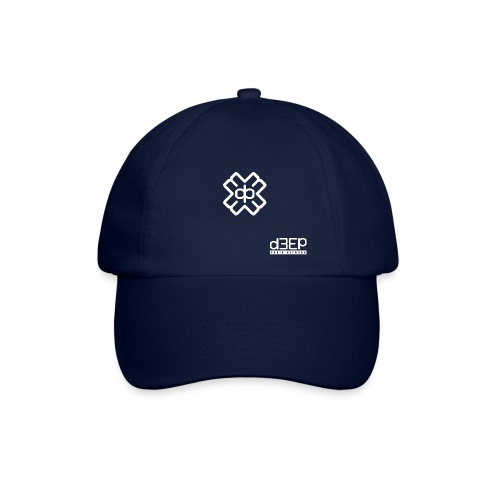 July D3EP Blue Tee - Baseball Cap
