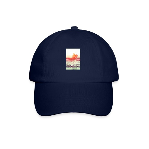 sunset surf jpg - Baseball Cap