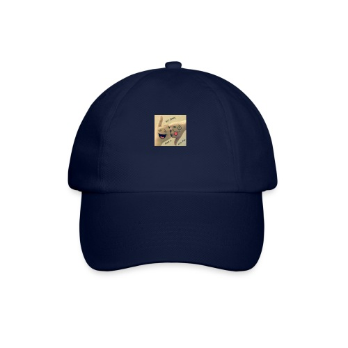 Friends 3 - Baseball Cap