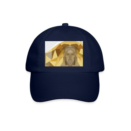 In awe of Jesus - Baseball Cap