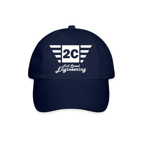 2C Full Speed Engineering - Baseballkasket